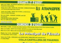 festa major de Palau-saverdera agost 2016