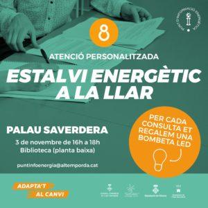 assessorament energètic 2020